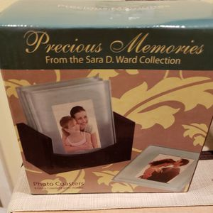 Precious Moments Picture coasters for Sale in Fort Lauderdale, FL