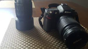 Nikon digital camera for Sale in NW PRT RCHY, FL