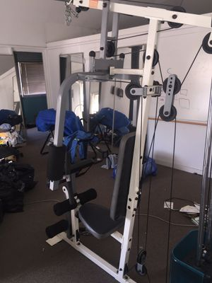 Work out machine for Sale in Winter Haven, FL