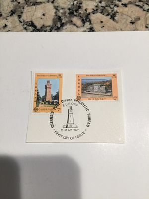 First Day of Issue postage stamps for Sale in Los Angeles, CA