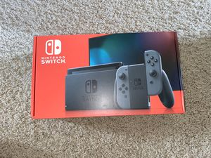 Nintendo Switch *Brand New for Sale in San Diego, CA
