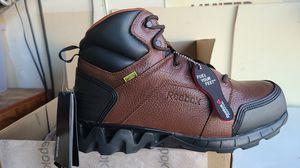 Reebok work boot size 12 for Sale in Henderson, NV