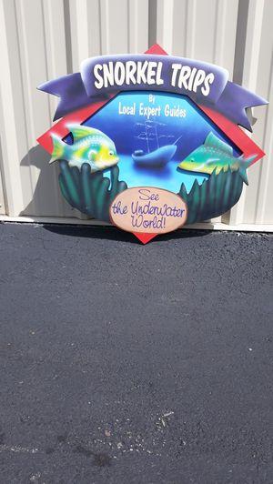 LARGE NAUTICAL RESTAURANT ART#5 for Sale in Virginia Beach, VA