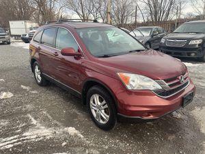 2010 Honda CRV for Sale in Lawrence, MA