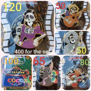 Disney pins for Sale in Montebello, CA