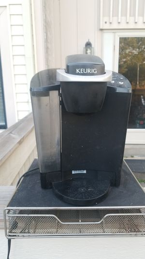 Keurig - price negotiable for Sale in Gaithersburg, MD