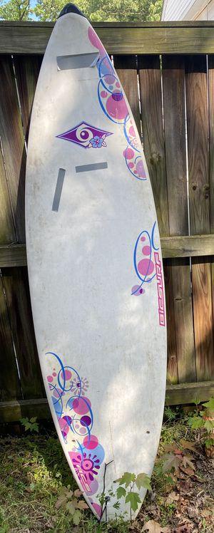 Tabla para 🏄 surfiar,,,, to surf 🌊.. used . Usada !!! for Sale in Glen Burnie, MD