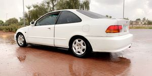 98 Honda Civic ek coupe for Sale in Phoenix, AZ