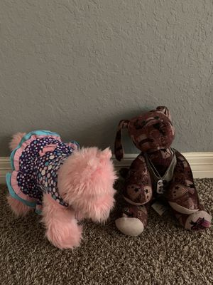 Build a bears for Sale in Cibolo, TX