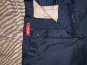 Supreme Slim-Fit Chinos size 34 for Sale in Cardington, OH