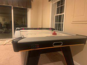Large Air hockey table for Sale in Woodbridge, VA