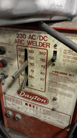 Dayton welder for Sale in Monroeville, PA