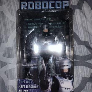 Robocop action figure for Sale in Houston, TX