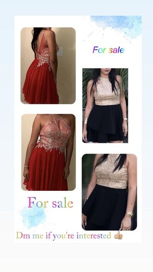 Brand new dresses for Sale in South Miami, FL