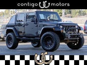 2007 Jeep Wrangler for Sale in Vista, CA