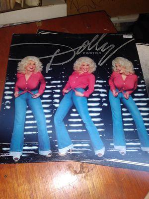 Dolly Parton Record for Sale in Tacoma, WA