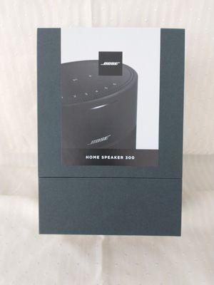 Bose 300 Speaker for Sale in Cypress Gardens, FL