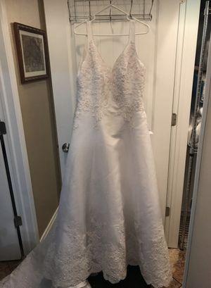 Beautiful wedding dress for Sale in Graham, WA