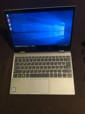 LENOVO YOGA 720 TABLET LAPTOP for Sale in Chicago, IL