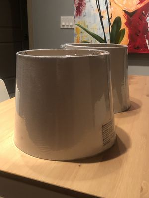 Lamp Shade for Sale in Houston, TX