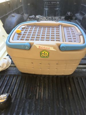 Small dogs carrier for Sale in Los Angeles, CA