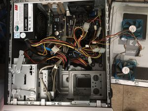Computer for parts for Sale in Chicago, IL