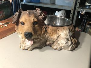 Dog bowl for Sale in Seven Hills, OH