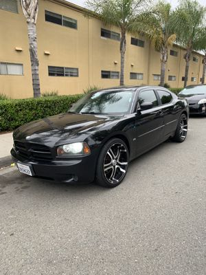 Dodge Charger 2007 for Sale in El Cajon, CA
