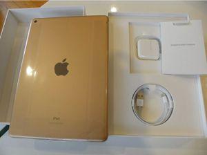 Apple iPad 7th gen LTE Gold Unlocked for Sale in Greensboro, NC