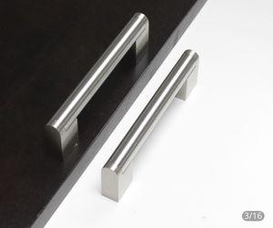 Brand new brushed nickel kitchen or bathroom cabinet pulls handle modern contemporary silver. Jupiter for Sale in Jupiter, FL