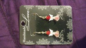 Angel Earrings for Sale in Oakley, CA