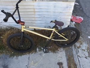 Bmx fit bike for Sale in Los Angeles, CA