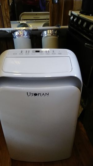 Utopian 1200 BTU portable air conditioner dehumidifier for Sale in Portland, OR