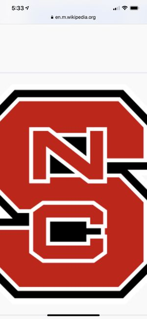 NC State Football 2019 Season Parking Passes for Sale in Raleigh, NC