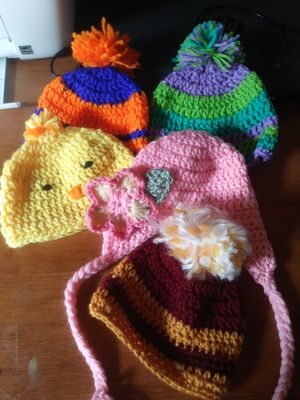 Baby Hats for Sale in Spartanburg, SC
