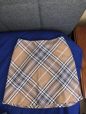 Primark Skirt US size 4 for Sale in Corona, CA