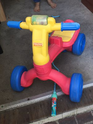 Like new little kids bike for Sale in Everett, MA