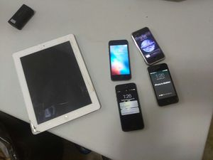 Apple products for Sale in Columbus, OH