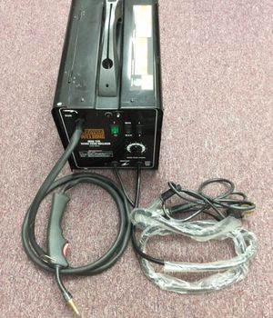 Chicago Electric MIG 170 240v Wire Feed Electric Welder (16-1493) for Sale in Laurel, MD