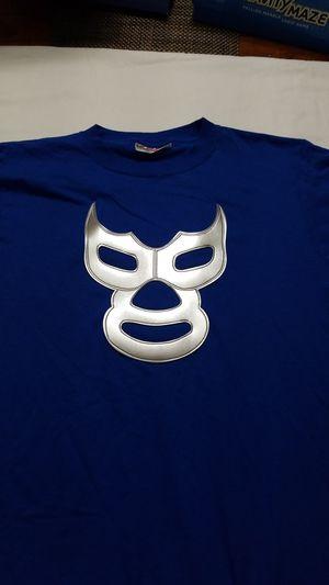 Blue demon shirt for Sale in Anaheim, CA