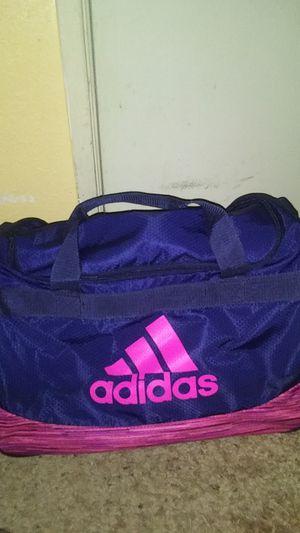 Adidas duffle bag for Sale in Riverside, CA