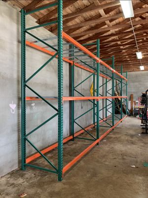 SELECTIVE WAREHOUSE RACKS (BEST PRICES) for Sale in Miami, FL