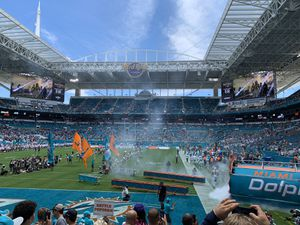 Philadelphia Eagles vs Miami Dolphins for Sale in Fort Lauderdale, FL
