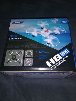 4th GENERATION DRONE H8 MIGHTY MINI for Sale in Delair, NJ