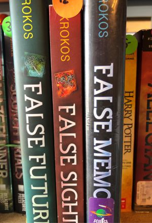 Set of 3 false books for Sale in Vallejo, CA