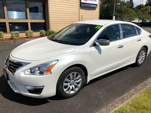 2015 Nissan Altima for Sale in Vancouver, WA