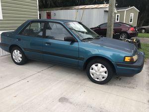 94 Mazda Protege $1500 for Sale in Lakeland, FL