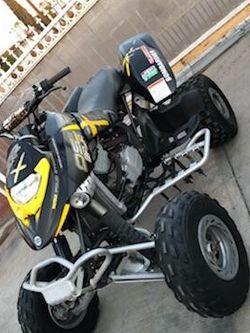 BOMBARDIER 650cc EN BUENAS CONDICIONES LISTA PARA USAR for Sale in Fontana,  CA