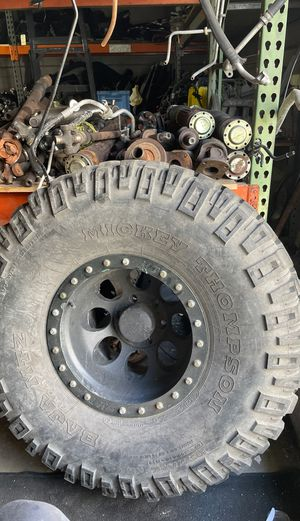 Mud tires for Sale in Miami, FL