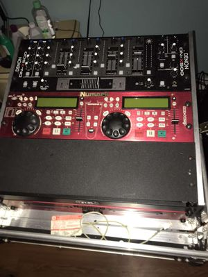 DJ set for Sale in Springfield, VA